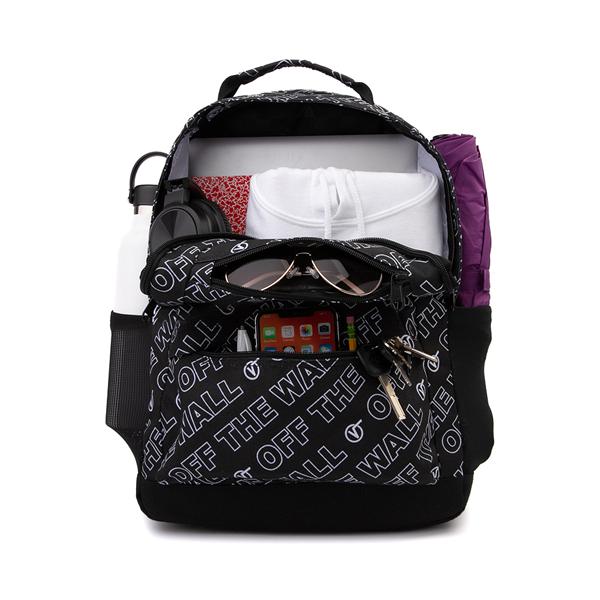 alternate view Vans Startle Backpack - BlackALT1