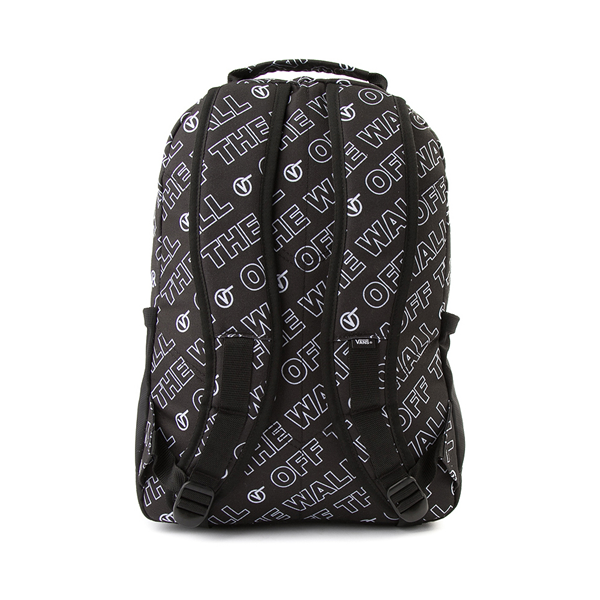 alternate view Vans Startle Backpack - BlackALT2