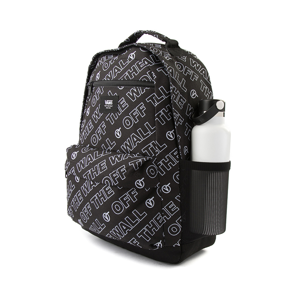 alternate view Vans Startle Backpack - BlackALT4