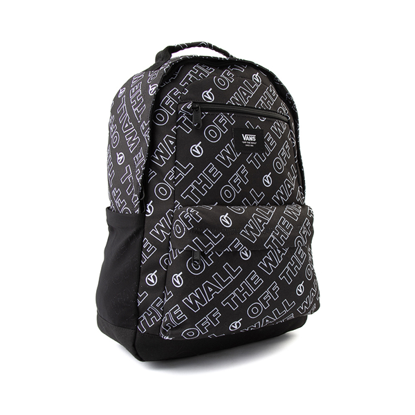 alternate view Vans Startle Backpack - BlackALT4B