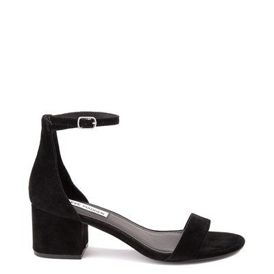 Main view of Womens Steve Madden Irenee Heel - Black