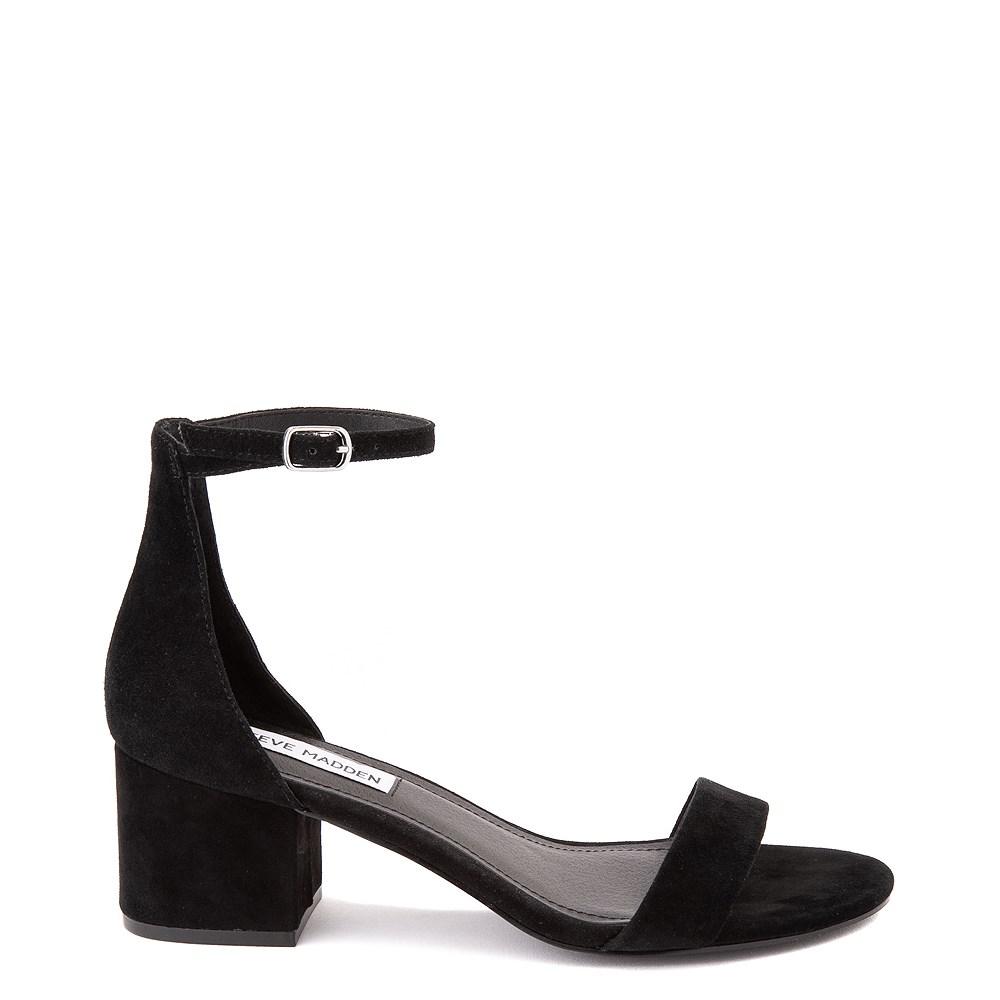 Womens Steve Madden Irenee Heel - Black