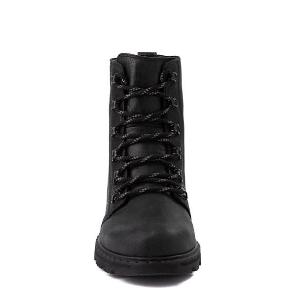 alternate view Womens Sorel Lennox™ Boot - BlackALT4
