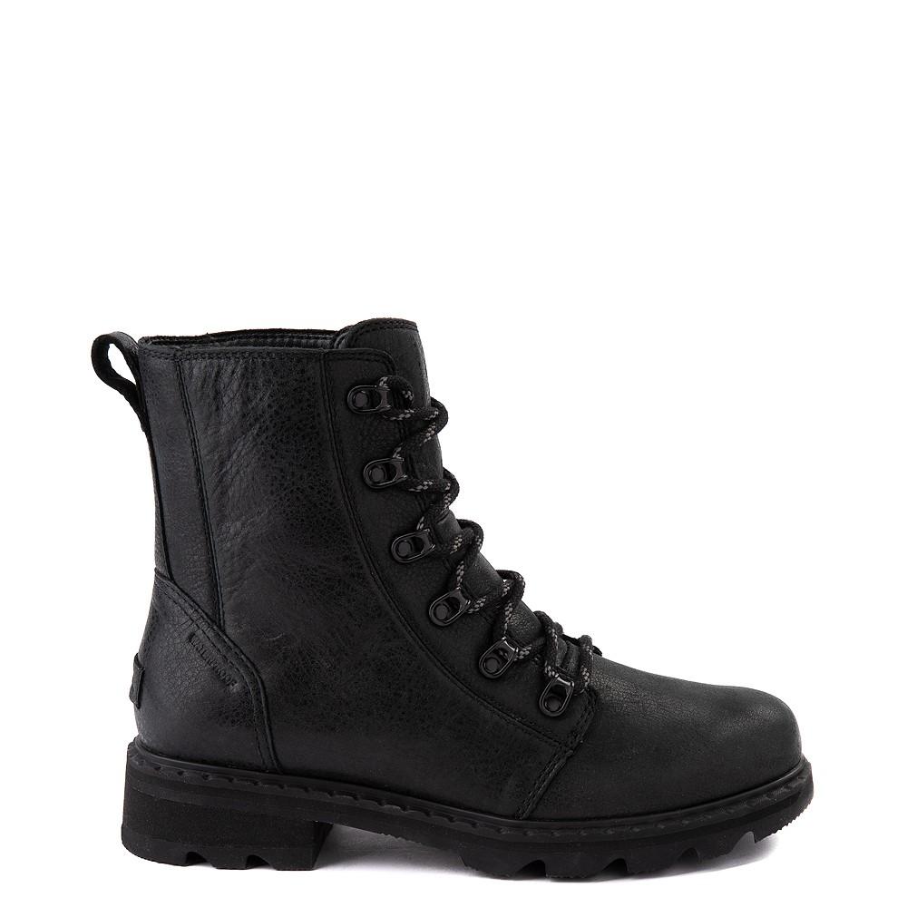 Womens Sorel Lennox™ Boot - Black