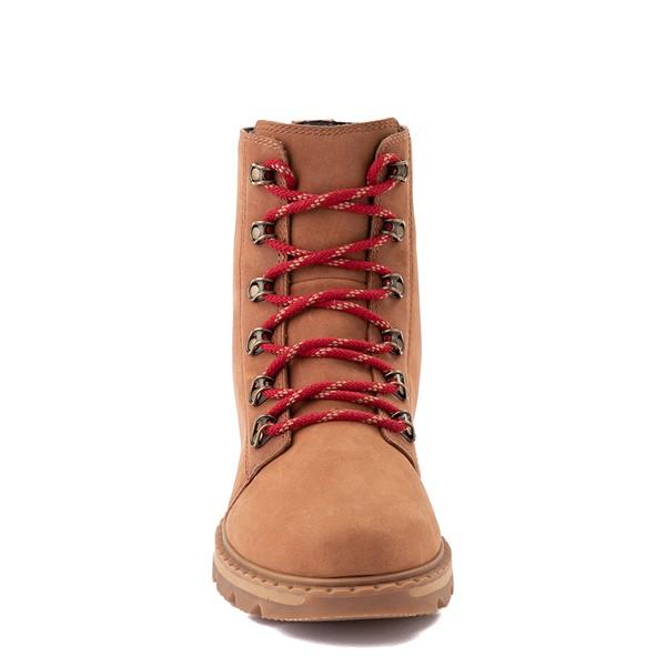 alternate view Womens Sorel Lennox™ Boot - TanALT4