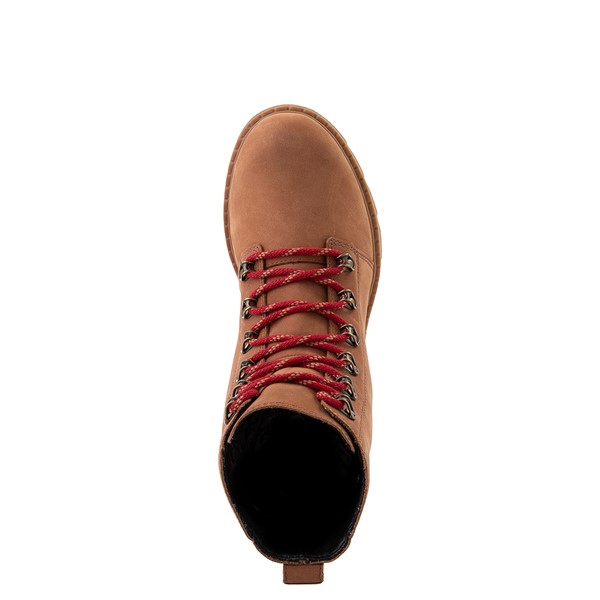 alternate view Womens Sorel Lennox™ Boot - TanALT4B