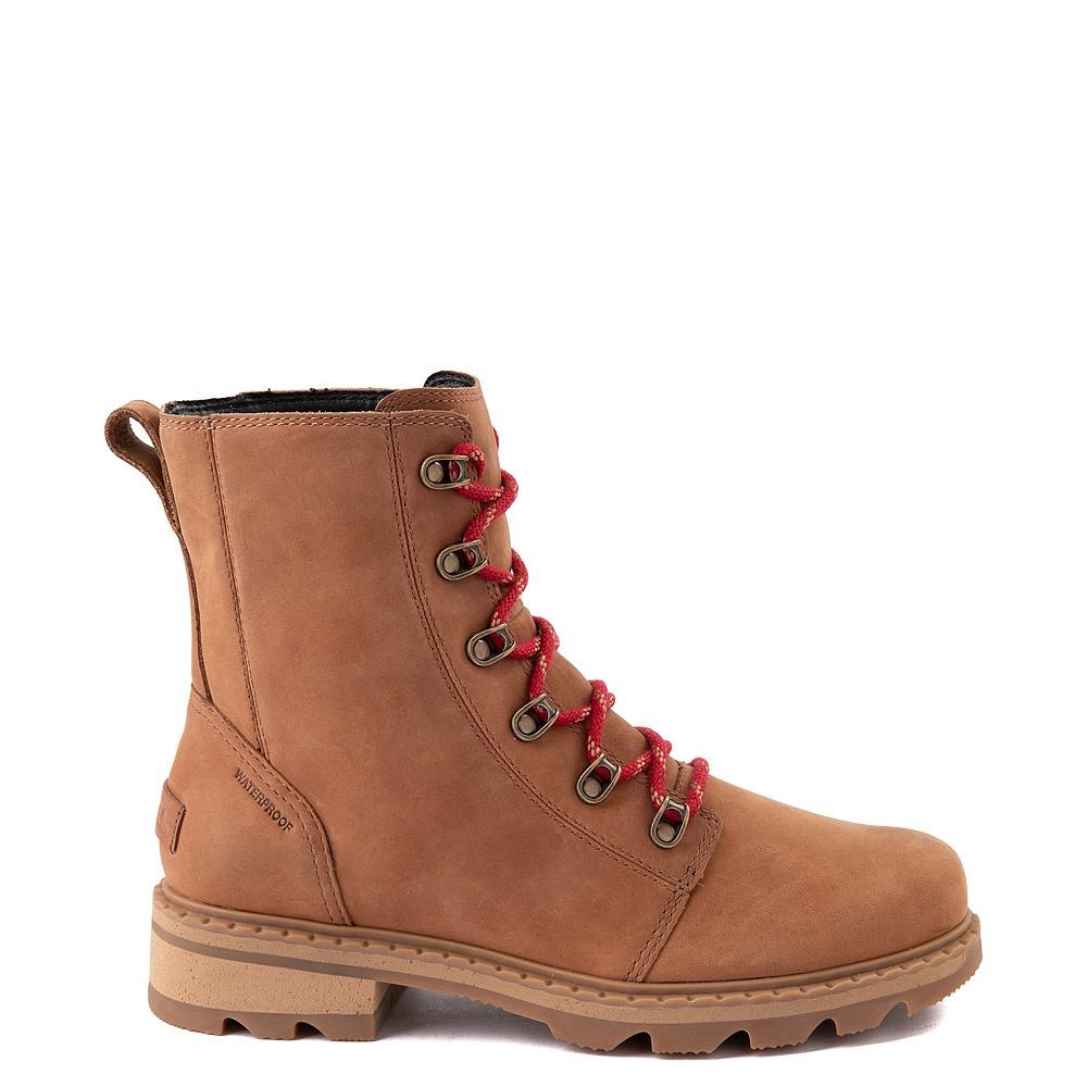 Womens Sorel Lennox™ Boot - Tan