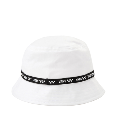 Alternate view of Vans Flying V Bucket Hat - White