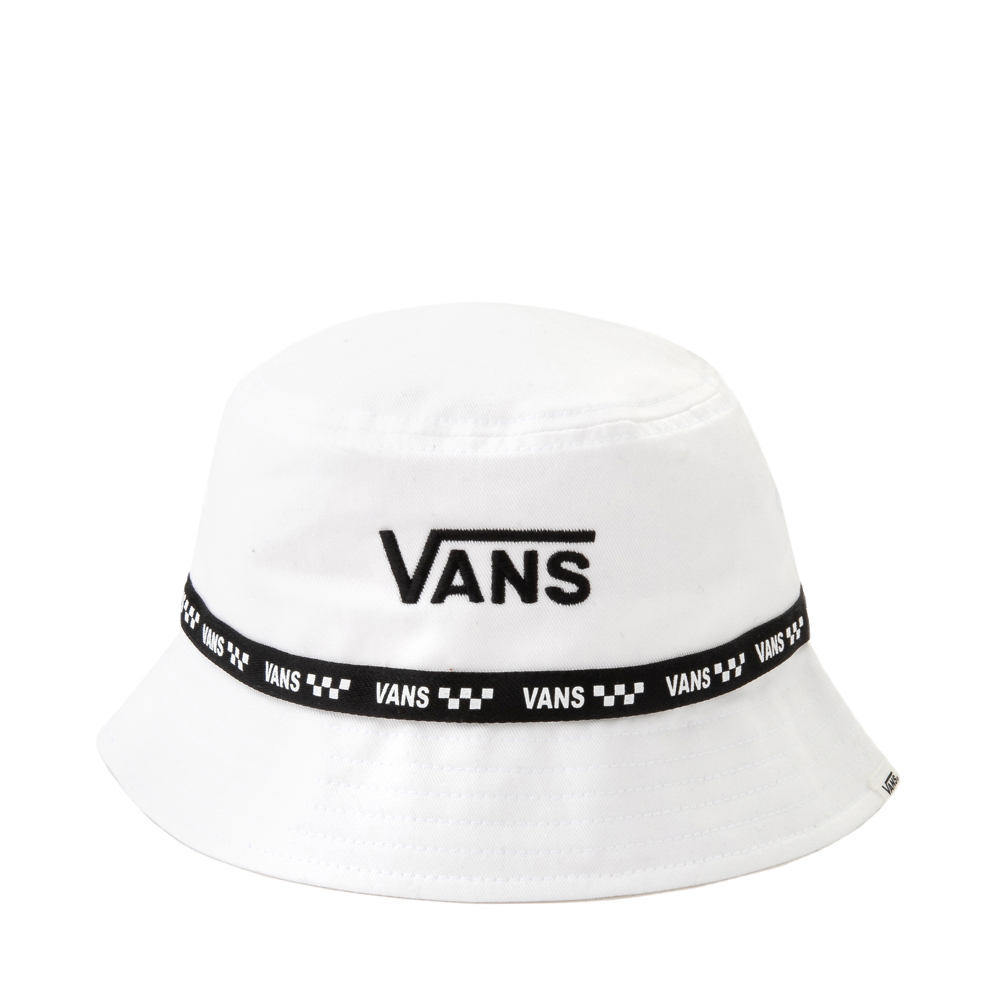 Vans Flying V Bucket Hat - White