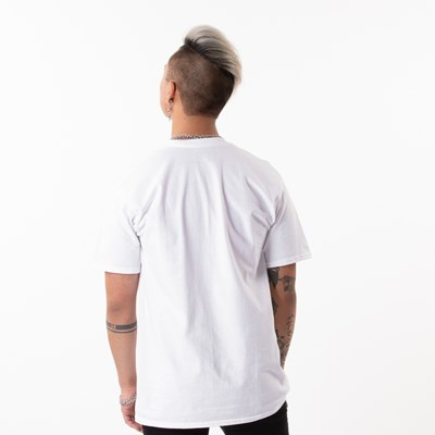 Alternate view of Mens DC Star Pilot Tee - White