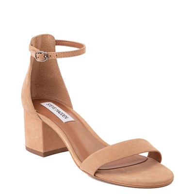 Alternate view of Womens Steve Madden Irenee Heel - Tan