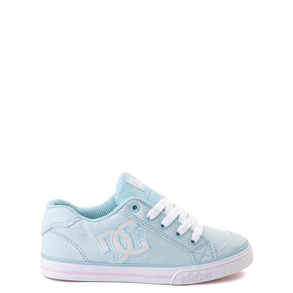 DC Chelsea TX Skate Shoe - Little Kid / Big Kid - Blue