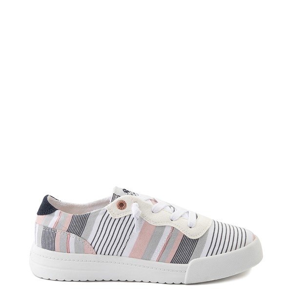 Womens Roxy Cannon Casual Shoe - Multi