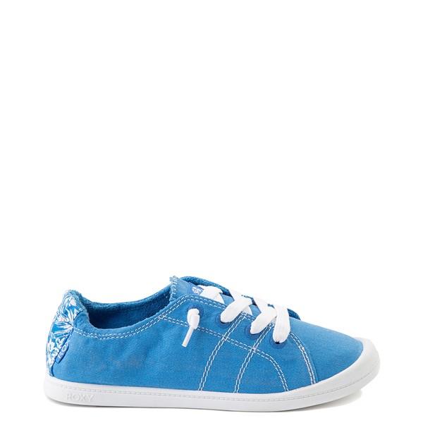 Womens Roxy Bayshore Casual Shoe - Blue