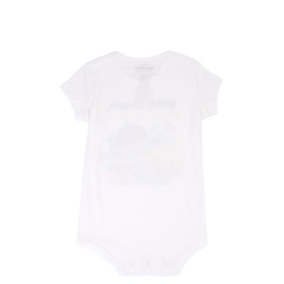 Alternate view of Baby Shark Snap Tee - Baby - White