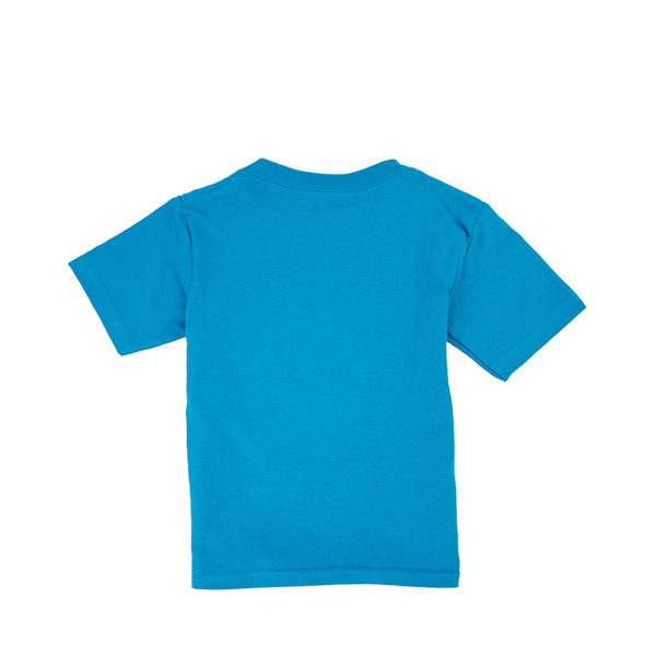 alternate view Baby Shark Tee - Toddler - BlueALT1