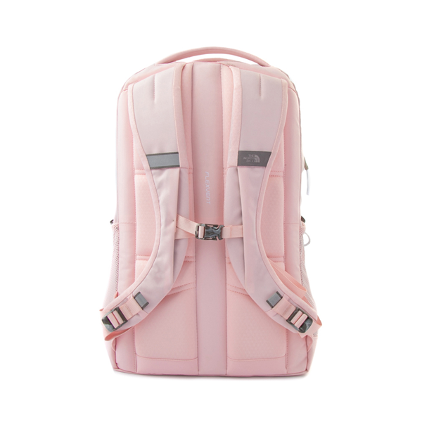 alternate view The North Face Jester Backpack - Purdy PinkALT2