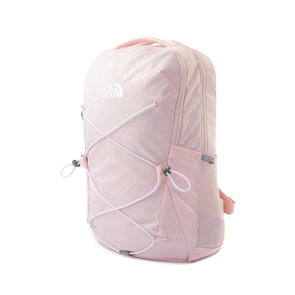 alternate view The North Face Jester Backpack - Purdy PinkALT4