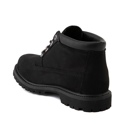 Alternate view of Womens Timberland Nellie Chukka Boot - Black
