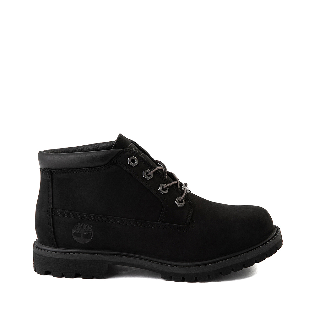 Womens Timberland Nellie Chukka Boot - Black