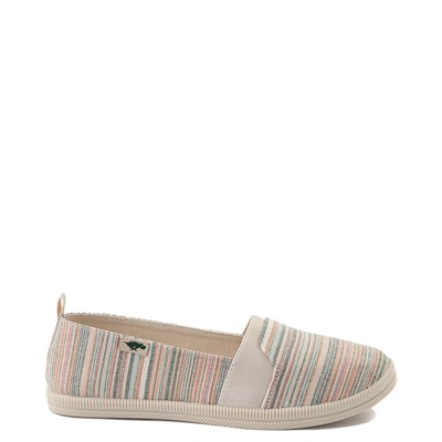 Main view of Womens Rocket Dog Misa Slip On Casual Shoe - Olive / Multi