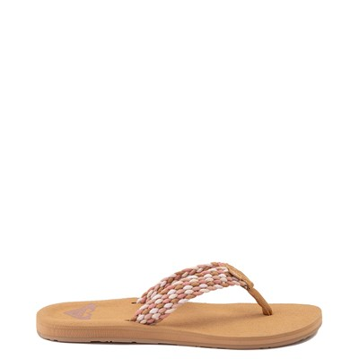 Main view of Womens Roxy Porto Sandal - Multi