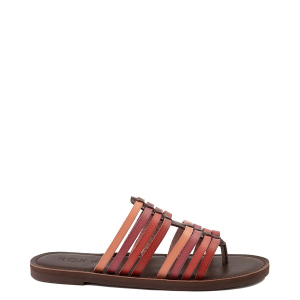 Womens Roxy Tia Sandal - Multi