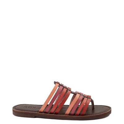 Main view of Womens Roxy Tia Sandal - Multi