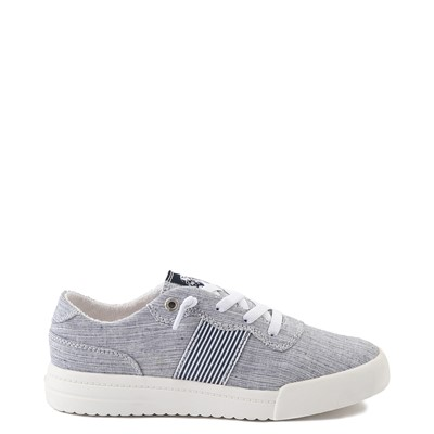 Main view of Womens Roxy Cannon Casual Shoe - Navy