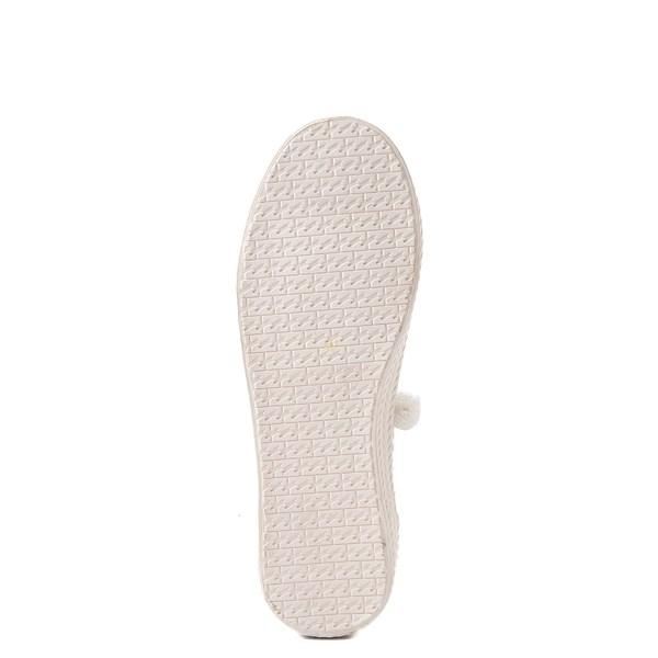 alternate view Womens Billabong Marina Slip On Casual Shoe - Salt CrystalALT5