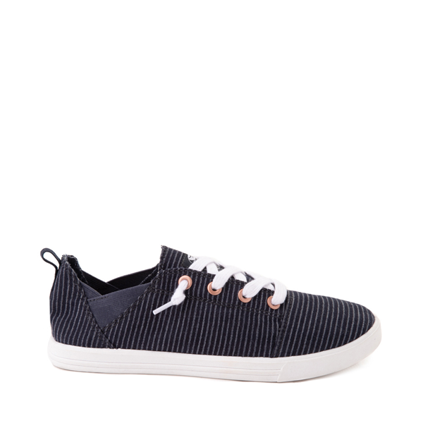 Main view of Womens Roxy Libbie Casual Shoe - Navy