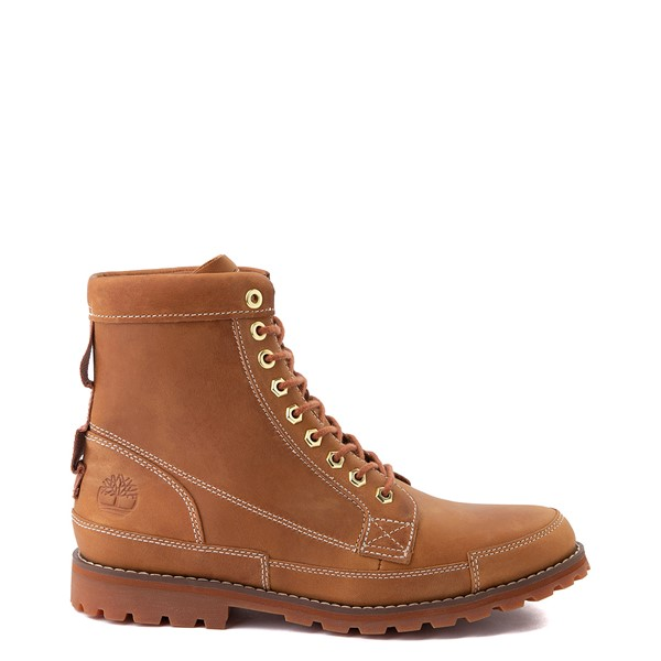 "Main view of Mens Timberland Originals 6"" Boot - Wheat"