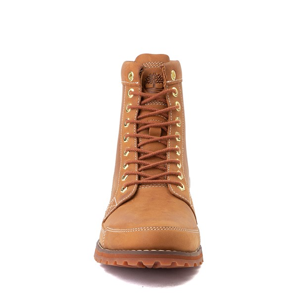 "alternate view Mens Timberland Originals 6"" Boot - WheatALT4"