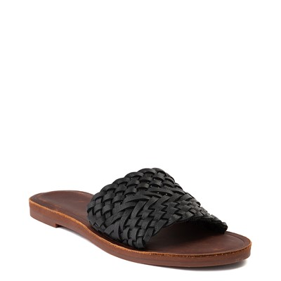 Alternate view of Womens Roxy Arabella Slide Sandal - Black