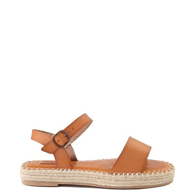 Main view of Womens Roxy Linda Sandal - Tan