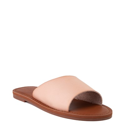 Alternate view of Womens Roxy Helena Slide Sandal - Blush
