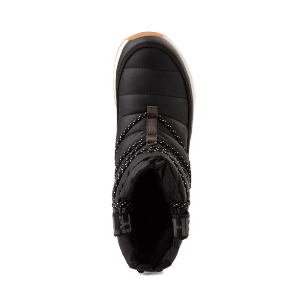 alternate view Womens The North Face Thermoball™ Lace Boot - BlackALT2