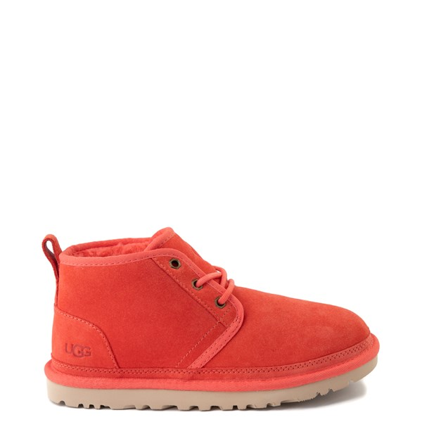 Womens UGG® Neumel Short Boot - Coral