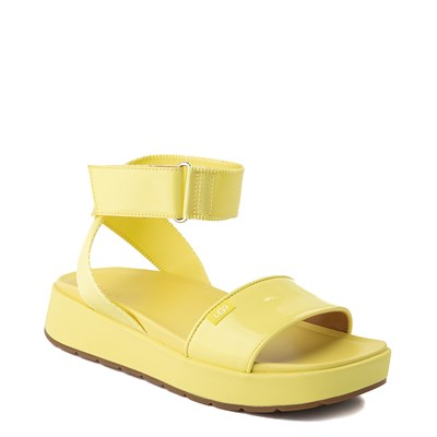 Alternate view of Womens UGG® Lennox Sandal - Margarita