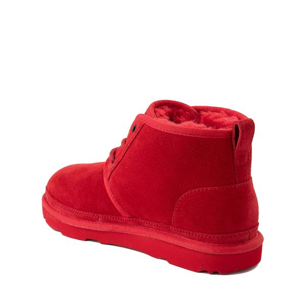 alternate view UGG® Neumel II Boot - Little Kid / Big Kid - Samba RedALT1
