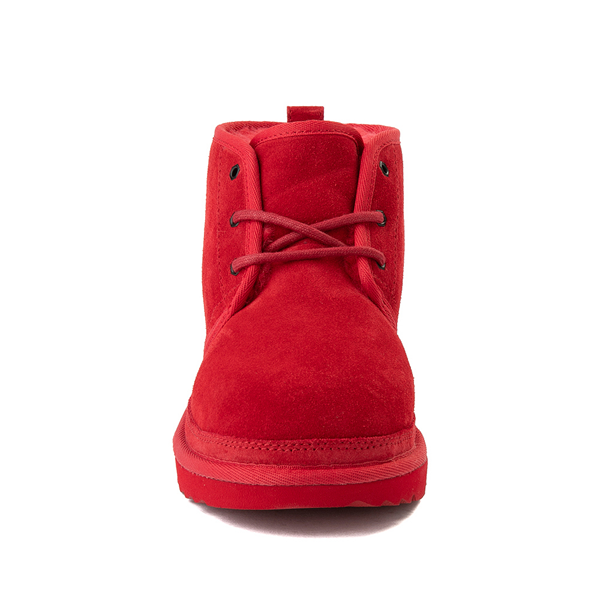 alternate view UGG® Neumel II Boot - Little Kid / Big Kid - Samba RedALT4