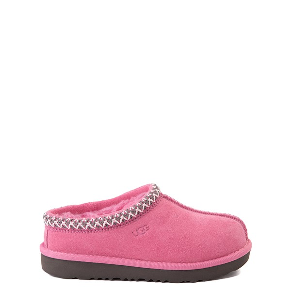 Main view of UGG® Tasman II Casual Shoe - Little Kid / Big Kid - Wildberry