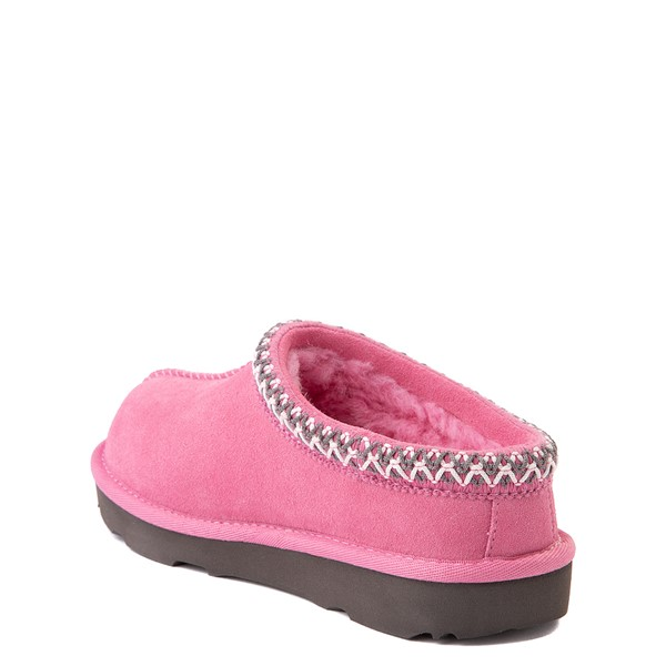 alternate view UGG® Tasman II Casual Shoe - Little Kid / Big Kid - WildberryALT1