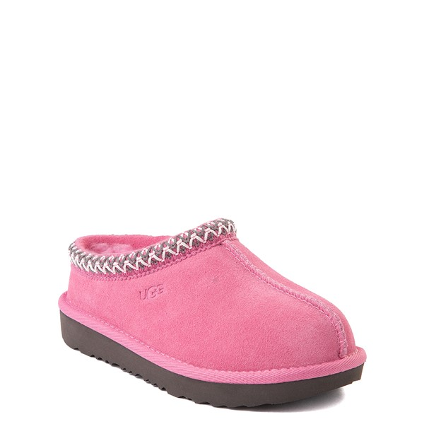 alternate view UGG® Tasman II Casual Shoe - Little Kid / Big Kid - WildberryALT5