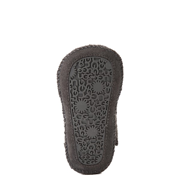 alternate view UGG® Neumel Boot - Baby / Toddler - CharcoalALT3