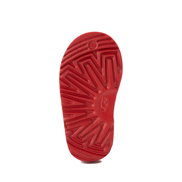 alternate view UGG® Neumel II Boot - Toddler / Little Kid - Samba RedALT3