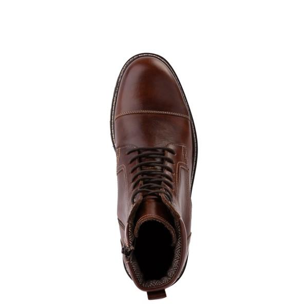 alternate view Mens Crevo Rye Boot - ChestnutALT4B