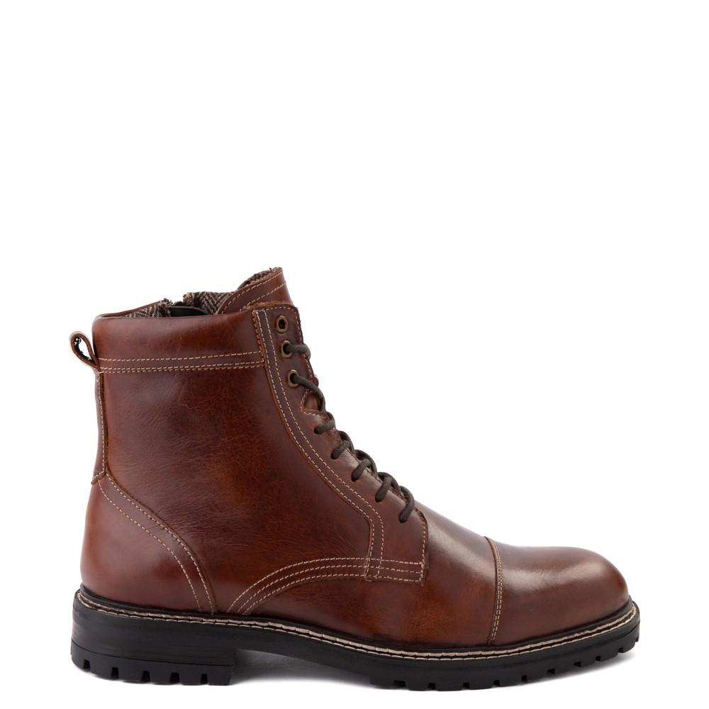 Mens Crevo Rye Boot - Chestnut