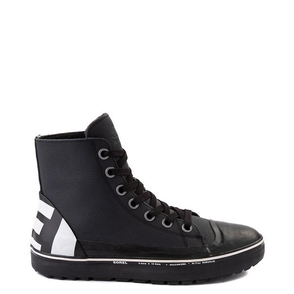 Main view of Mens Sorel Cheyanne™ Metro Hi Boot - Black