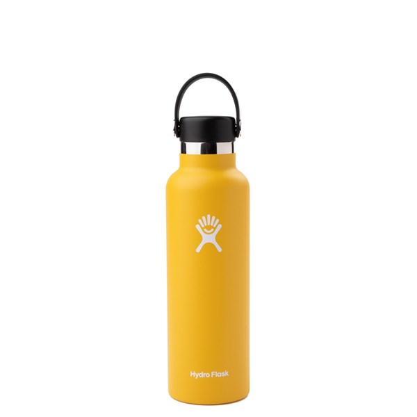 Hydro Flask® 21 oz Standard Mouth Water Bottle - Sunflower